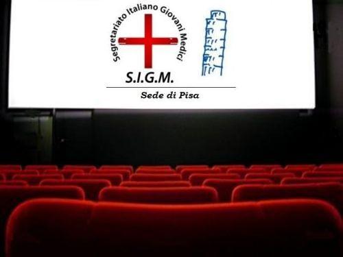 Rassegna Cinematografica SIGM PIsa